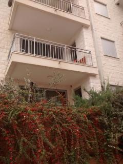 Petrovac Bay apartment