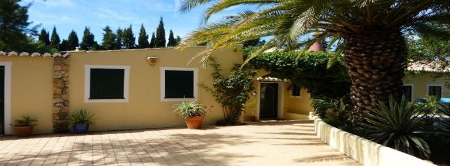 Welcome to Villa a Quinta