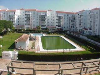 Bonito apartamento Costa Portil