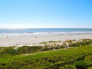 Ocean Pointe Villa 302 - Folly Beach, SC - 3 Beds BATHS: 3 Full