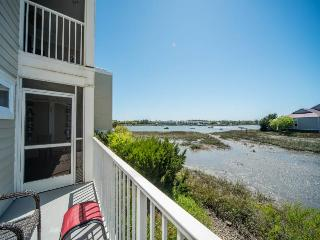 Turn of the River 1G@ - Folly Beach, SC - 3 Beds BATHS: 3 Full