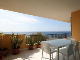 bonito apartamento vistas mar, Santa Ponsa