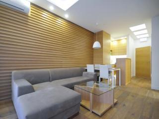Budva One Bedroom Apartment (402)