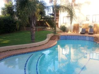 Pool View Apartment, Pretoria