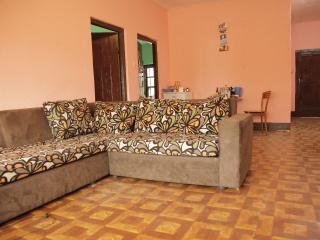 spacious house in quiet area of Buea