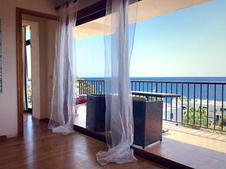 Estudio con gran  vista al mar en Marivent -Palma, Palma de Mallorca