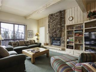 Storm Meadows Townhouses - STH13, Steamboat Springs
