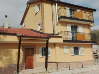 Villa Cennamo Residence, Postiglione
