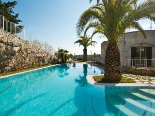 635 Villa con Piscina, Selva