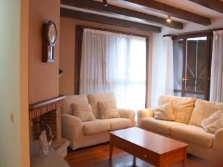 Viella centro 3 habitaciones para 6 MPL, Vielha