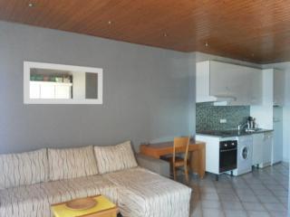 Alquiler vacacional. Apartamento de un dormitorio., Playa Paraíso
