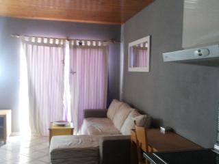 Alquiler vacacional. Apartamento de un dormitorio., Playa Paraiso