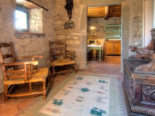 Casa Irene, a cosy nest immersed in Tuscan nature