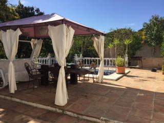 The flat for rent in las Chapas, Marbella