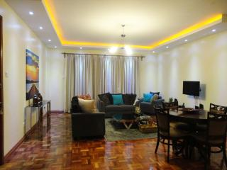 Yaya Brookes Executive Furnished Apartment - Diana, Nairobi