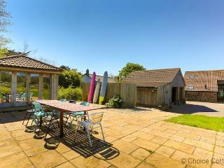 GEORGEHAM THORNCLOSE BARN | 4 Bedrooms