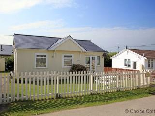 CROYDE KINGFISHER | 3 Bedrooms