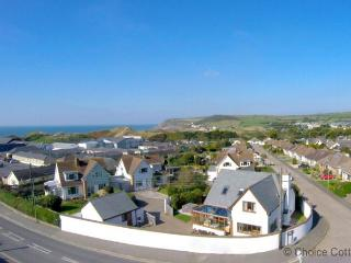 CROYDE WAVES | 4 Bedrooms