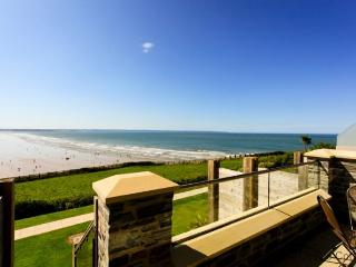 SAUNTON POINT BREAK | 2 Bedrooms, Saunton