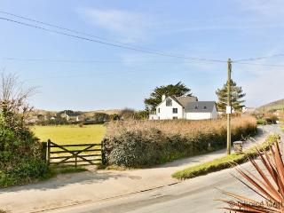 CROYDE WONKY COTTAGE | 1 Bedroom