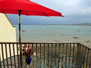 APPLEDORE GANNETS NEST | 2 Bedrooms, Appledore
