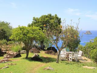 Villa Harrison, Anse des Flamands