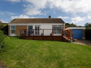 CROYDE OCEAN TIDE | 3 Bedrooms