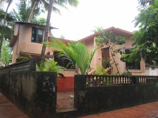 Two Bedroom House, Arambol