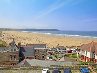 WOOLACOMBE VIEW | 2 Bedrooms, Woolacombe