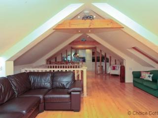 BRAUNTON IVY BARN | 3 Bedrooms, Braunton