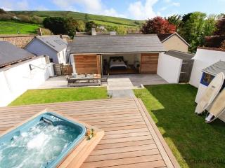CROYDE WISTERIA COTTAGE | 4 Bedrooms