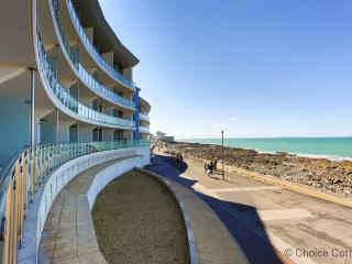 WESTWARD HO! HORIZON VIEW 17 | 2 Bedrooms, Westward Ho