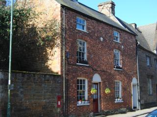 High Street apartment. In the heart of Uppingham