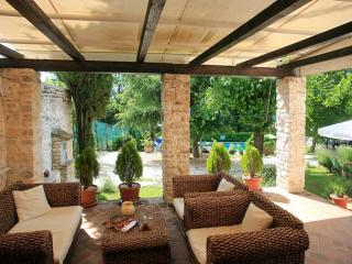 Villa with pool in the heart of Istria, Zminj