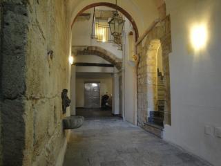 Casa Parlamento - Palermo, Old Town