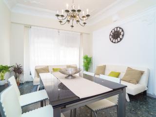 Apartamento Plaza de Toros 5 Habitaciones, Valencia