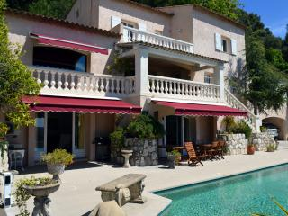 Luxurious Villa Seburga, St-Paul de Vence