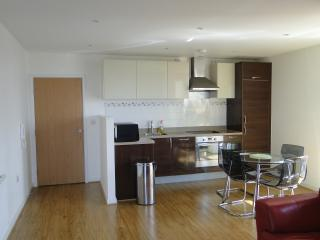 Modern Luxury 2 Bed Flat In Barking Town Centre