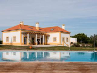 Villa 2 with private pool, Alcacer do Sal