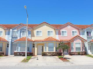 Newly Decorated Beautiful 3Bed/2.5Bath Townhouse i, Kissimmee
