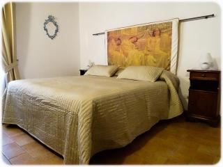 Villa Le Ripe - Appartamento La Tinaia
