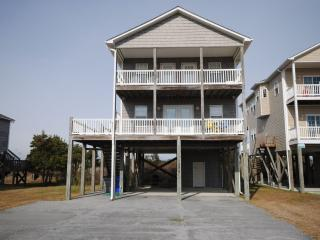 Serenity Sands, North Topsail Beach