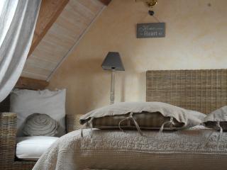Chambre d'hôte cosy type suite familiale, Pleumeur Bodou