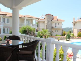 2 Bedroom  fully furnished luxury apartment, Hisaronu