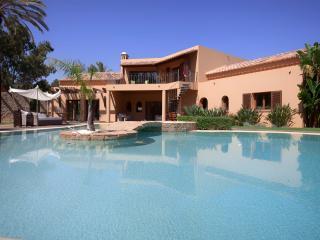 Villa Harmony, Alvor
