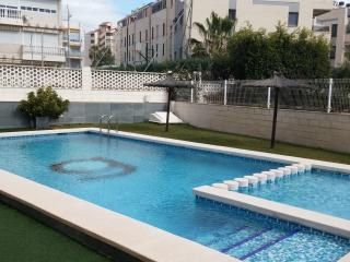 Fantastico  atico duplex de 2 habitaciones a 200 m de la playa