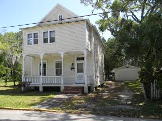 Charming Victorian Double downtown Saint Augustine, Saint Augustine Beach