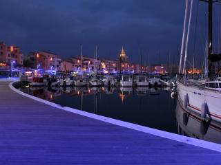Studio Résidence du port Cap d'Agde 2pers, Cap-d'Agde