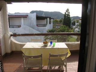 Appartamenti La Piazzetta, Isola Vulcano