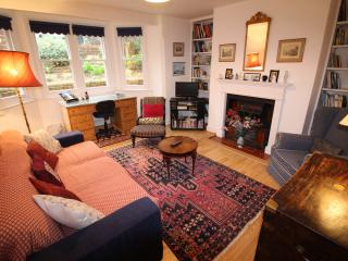 Spacious Family Apartment - St Margarets Road, Oxford